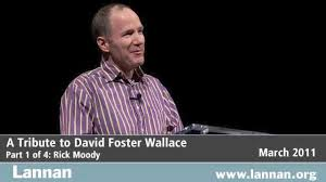"""the new systems of ethics in the literary works of david foster wallace A new system whales & profit  9 thoughts on """" summary of david foster wallace's commencement speech at  also work as software engineer and make acceptable ."""